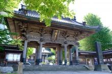 Koryu-ji_Temple