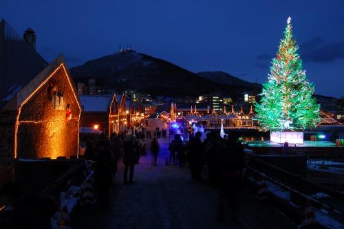 Hakodate_Christmas_Fantasy-4